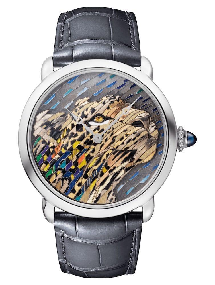 Топ-10 часов, представленных на ярмарке Watches and Wonders 2020