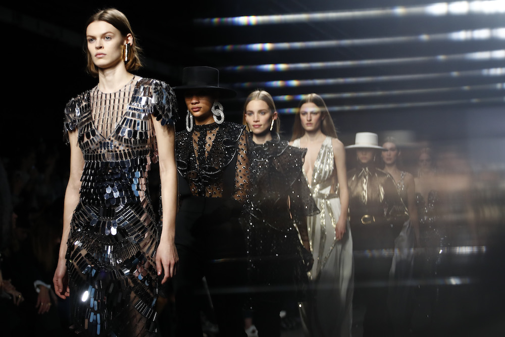 Сезон перемен: The Monte-Carlo Fashion Week пройдет в формате онлайн интервью