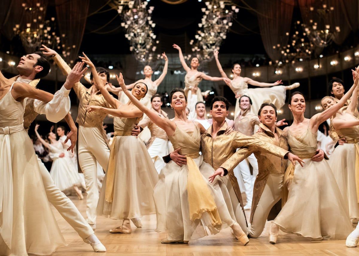 В ритме вальса: самые популярные венские балы