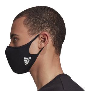 Adidas launches reusable face masks