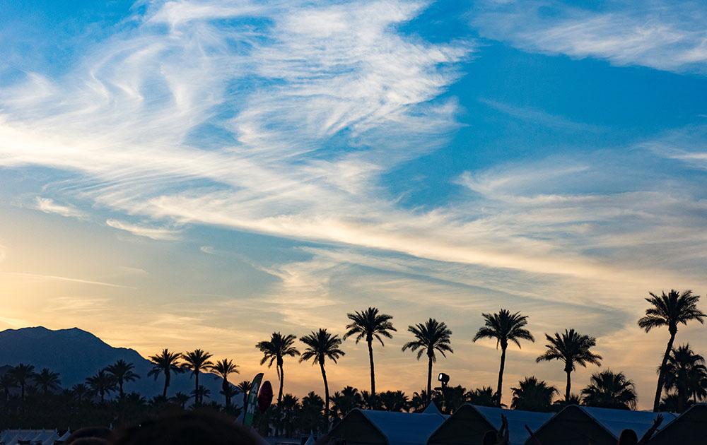 Музыкальный фестиваль Coachella отменен из-за пандемии COVID-19