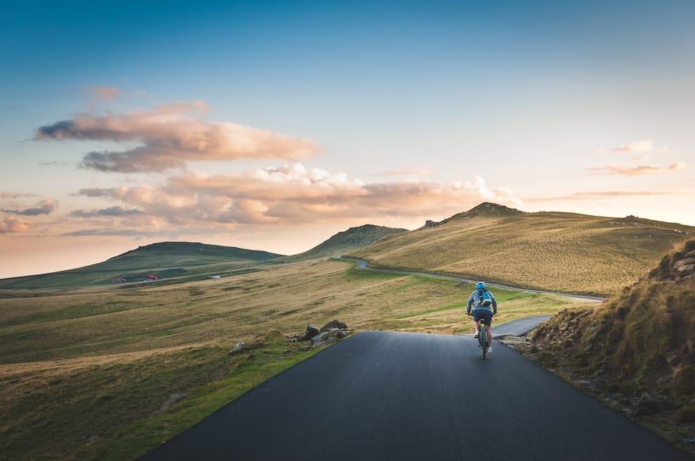 Всемирный день велосипеда: как велосипеды делают нашу жизнь лучше