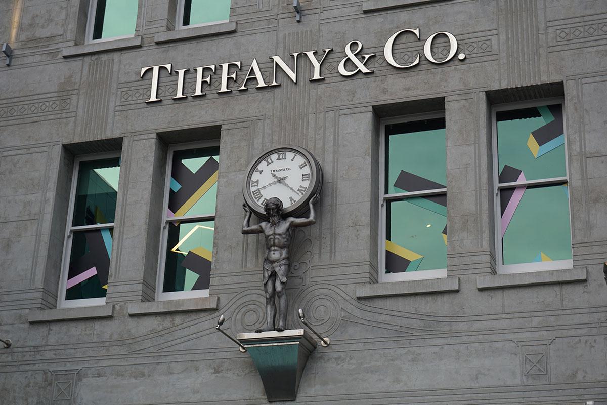 LVMH может отказаться от покупки Tiffany&Co