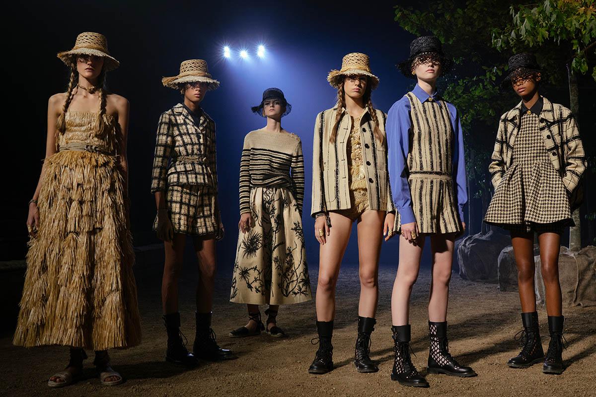 Dior объявили о запуске образовательной онлайн-платформы