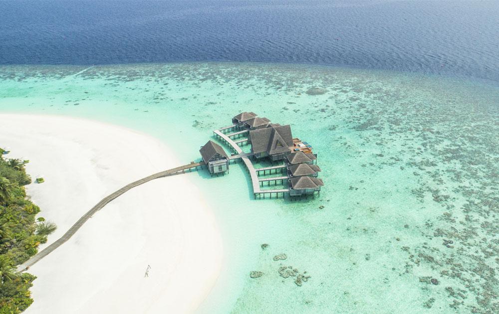 Мальдивы начнут принимать туристов с 15 июля