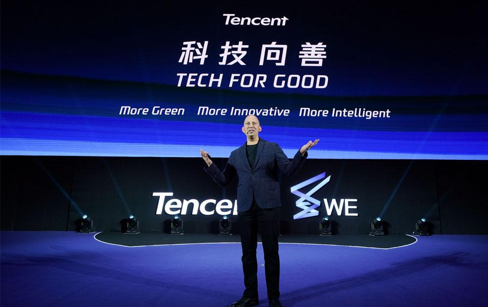 Китайская компания Tencent стала самой дорогой социальной сетью, обогнав Facebook