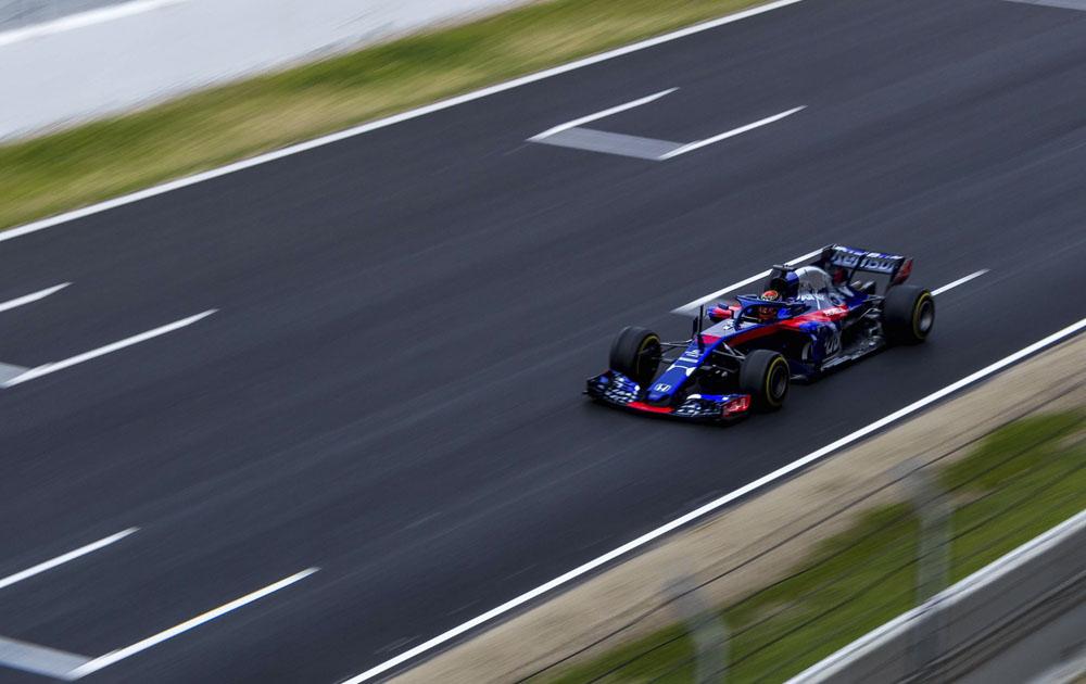 Открыт новый сезон «Формулы-1»: в Австрии состоялся Гран При 2020
