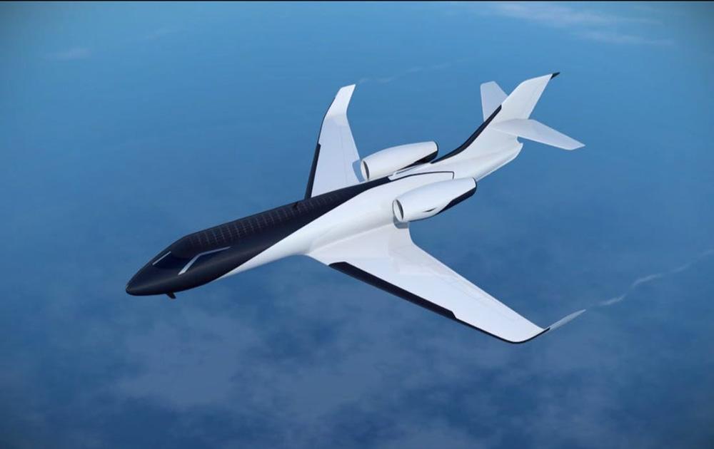 Футуристический транспорт: какие самолеты нас ожидают в будущем