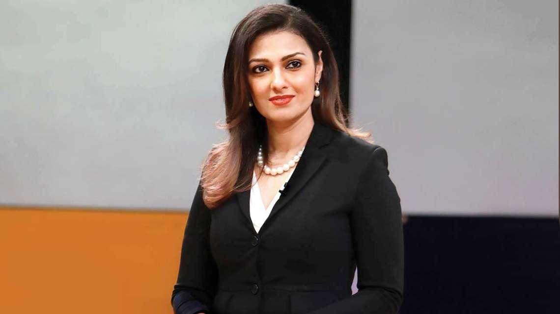 История успеха индийской предпринимательницы Амиры Шах: как превратить частную компанию в миллиардный бизнес