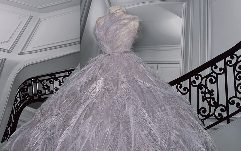Неделя высокой моды в Париже: Dior Fall 2020