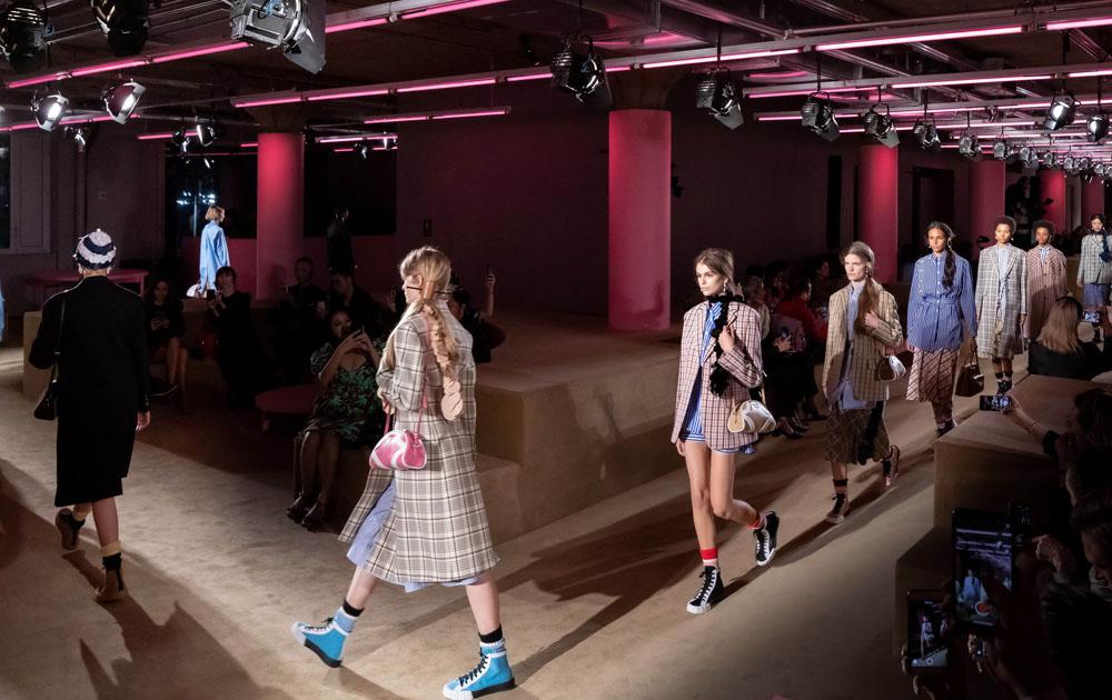 Gucci и Prada примут участие в Milan Digital Fashion Week