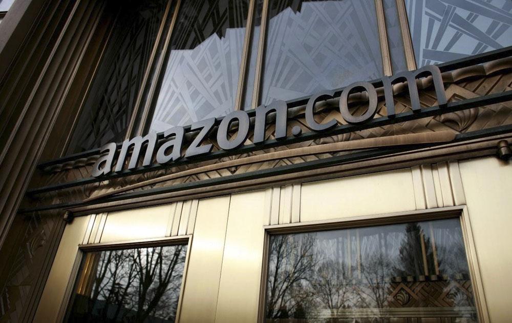 Amazon превратит обанкротившиеся магазины в центре обслуживания клиентов