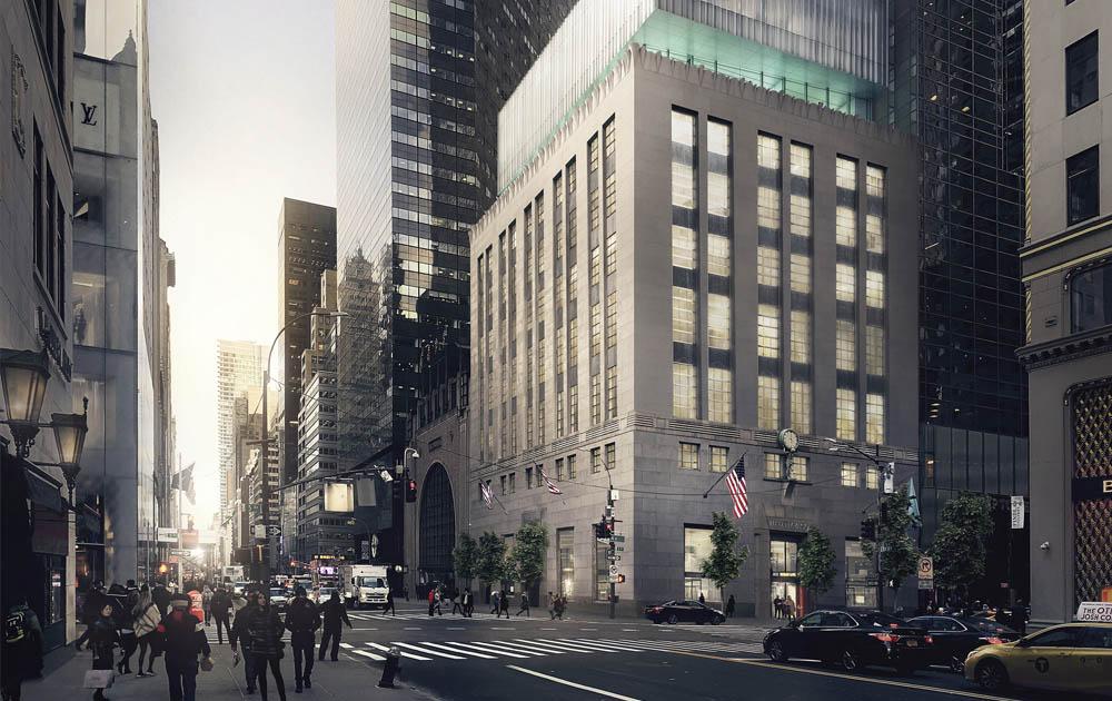 LVMH и Tiffany&Co подали друг на друга в суд