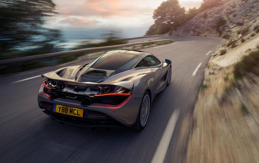 McLaren продают штаб-квартиру в Уокинге