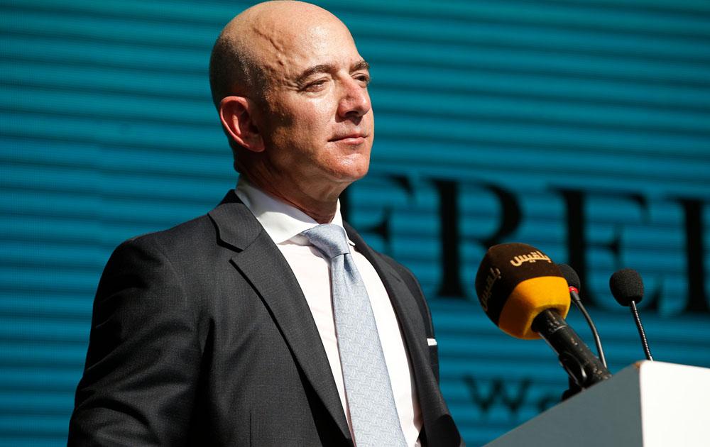 Amazon планирует запуск собственной платформы по продаже товаров класса люкс