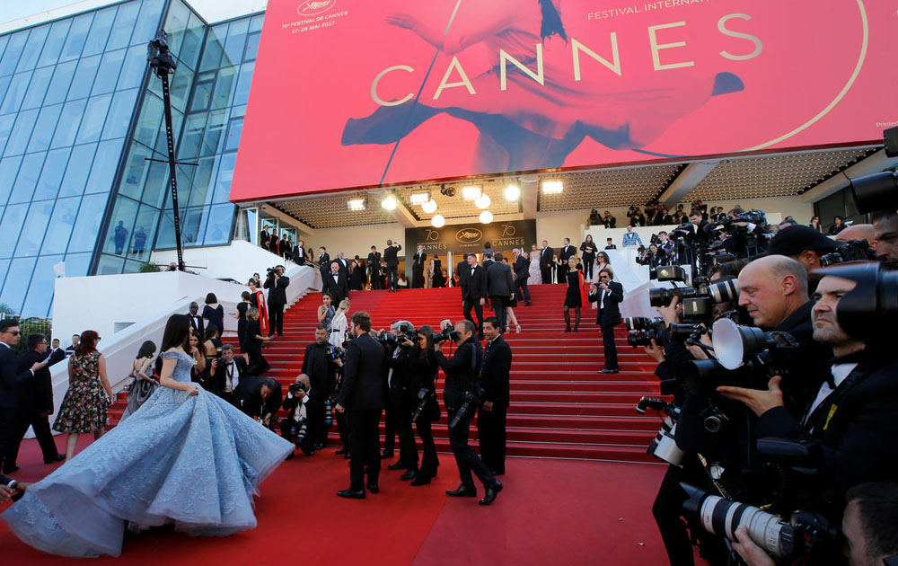 Каннский кинофестиваль снова состоится