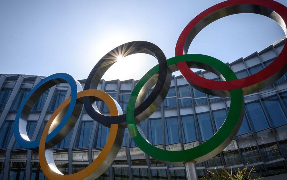 Олимпийские игры в Токио состоятся в следующем году