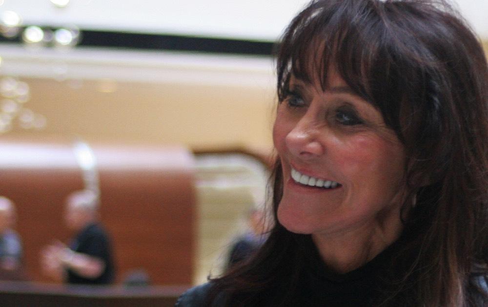 Forbes опубликовал список самых богатых женщин Америки