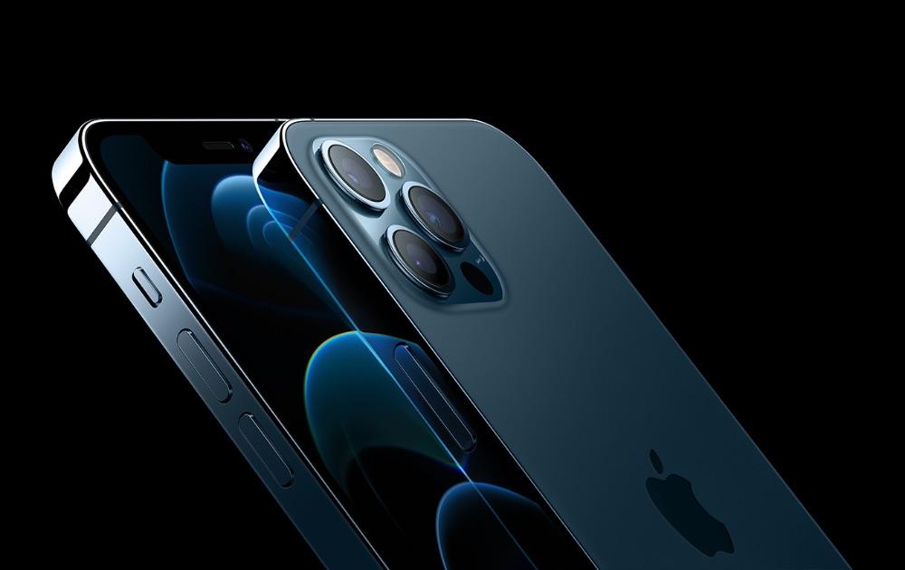 Apple показали новые IPhone 12