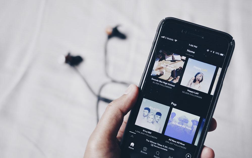 Spotify заработает на Apple Watch