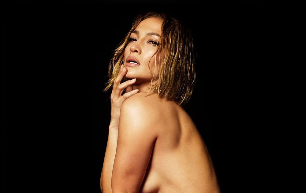 "Jennifer Lopez выпустила новый сингл ""In the Morning"""