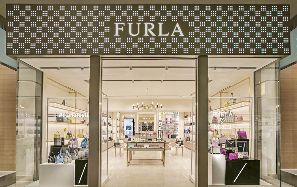 Американское отделение Furla заявило о банкротстве
