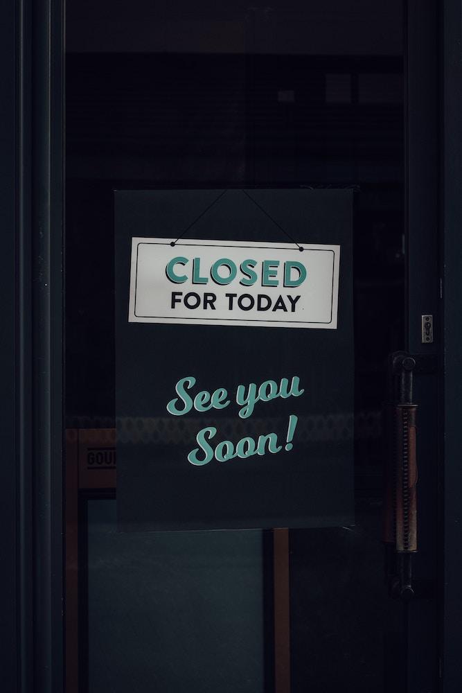 Как рестораны переживают пандемию COVID-19