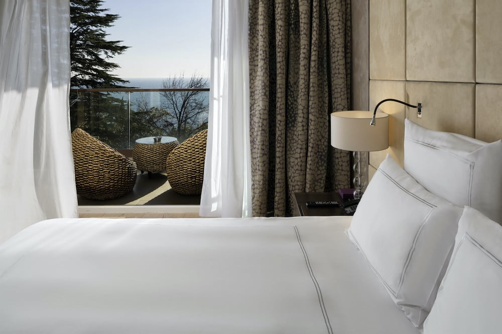 Swissotel Resort Сочи Камелия номер