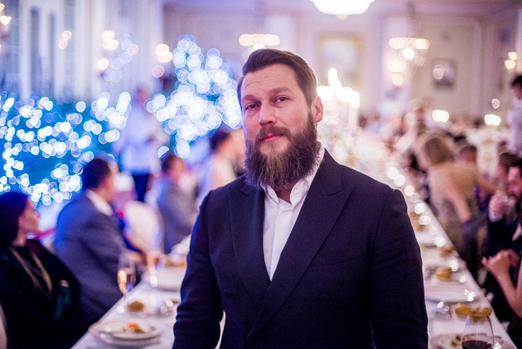 В Санкт-Петербурге прошёл благотворительный бал Петра Аксёнова